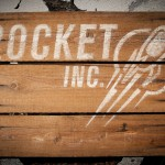Rocket Inc. Logo