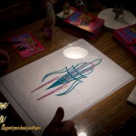 Pinstriping Workshop 010