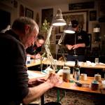 Pinstriping Workshop 008