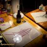 Pinstriping Workshop 007