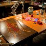Pinstriping Workshop 006